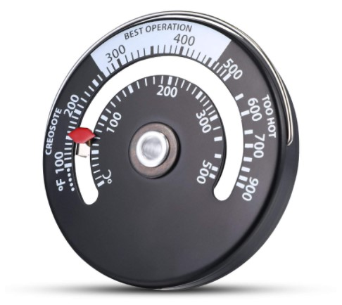 Топ 5 самых лучших накладных термометров на трубу отопления