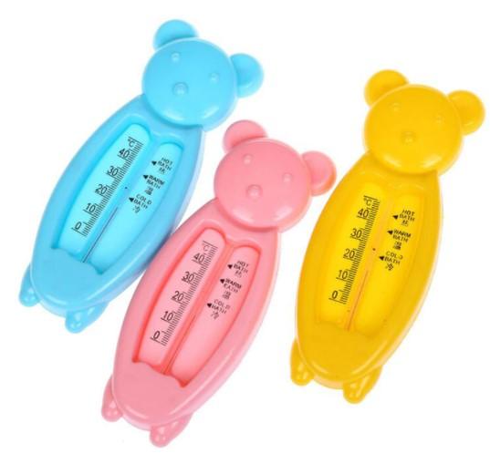 Топ 5 термометров для воды детских