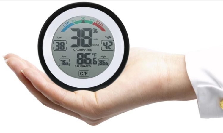 Рейтинг топ-5 лучших термометров гигрометров
