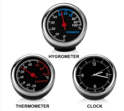 Рейтинг лучших термометров для автомобиля