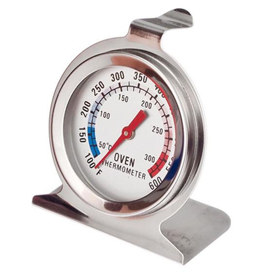 Топ 5 лучших термометров для электрической духовки