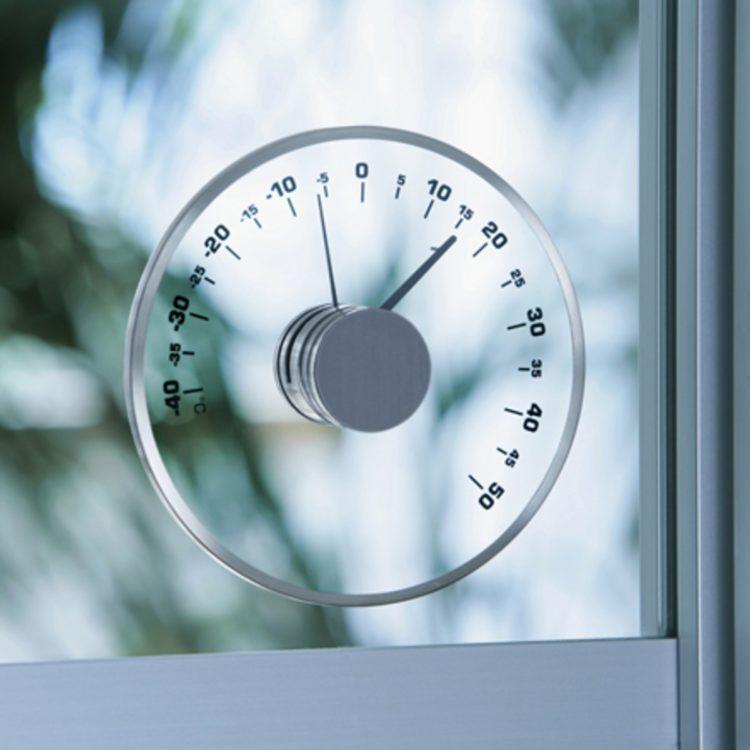 5 лучших товаров: термометры фасадные