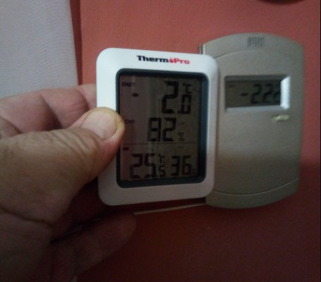 5 самых лучших термометров комнатных электронных