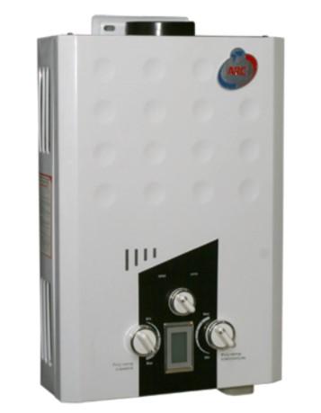 Рейтинг недорогих газовых водонагревателей на Алиэкспресс